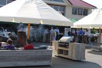 Liegeplätze Friesland - Jachthaven Ottenhome Heeg